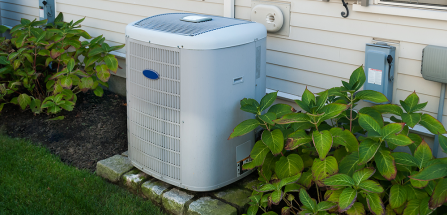 Modesto, California Air Conditioner Units Not Getting Cool