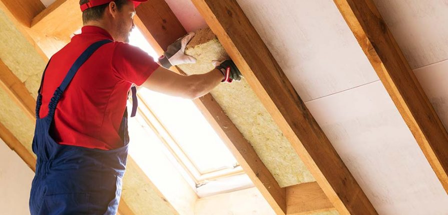 Proper attic ventilation during Modesto and the Central Valley's hot summer months is important to protect your roof from a variety of moisture and structural issues.